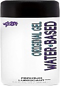 Wet Original Water Based Lubricant 9 Oz (122523.7)